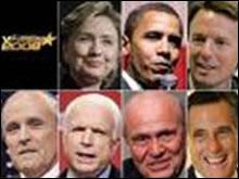politicos collage